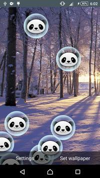 Winter Live Wallpaper screenshot 7