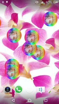 Petals Live Wallpaper screenshot 7
