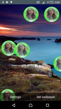 Sunset Live Wallpaper screenshot 1