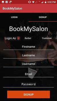 Book My Salon screenshot 2