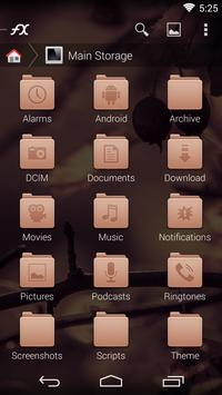 FX Faenza Icon Theme apk screenshot