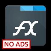 FX icon