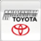 Millennium Toyota Mobile icon