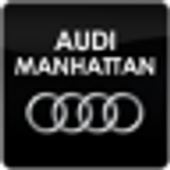Audi Manhattan Mobile icon
