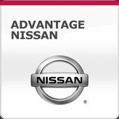 Advantage Nissan Mobile icon