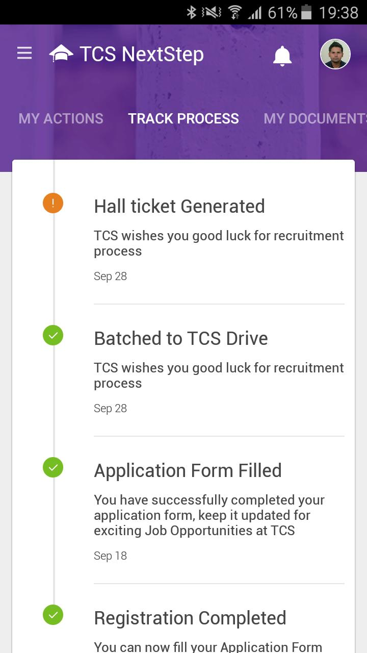 TCS NextStep for Android - APK Download