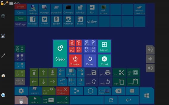 nextUI.Win10 screenshot 11
