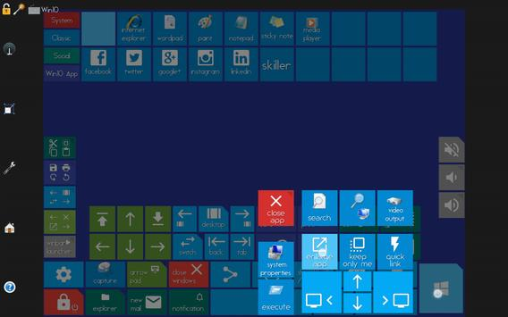 nextUI.Win10 screenshot 9