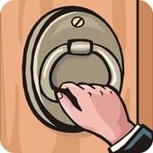 Knock Knock Jokes icon