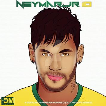 Neymar Hd Wallpapers For Android Apk Download
