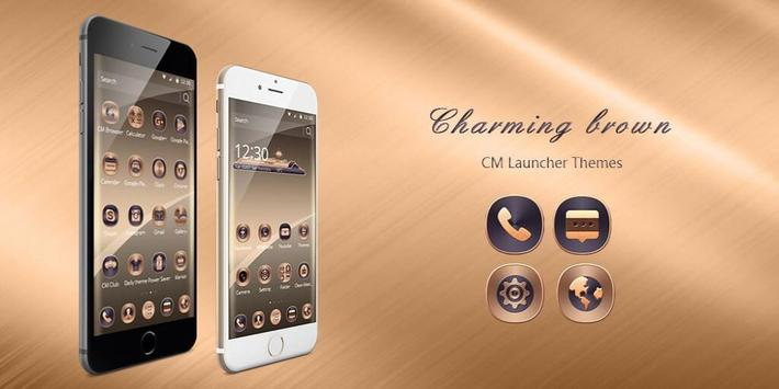 Silk Gold Icons Thema Screenshot 3