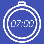 7 Minutes Workout icon