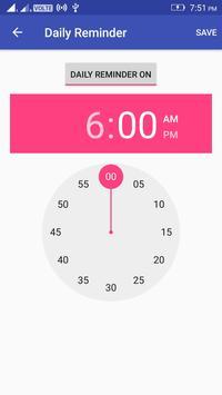7 Minutes Workout screenshot 2