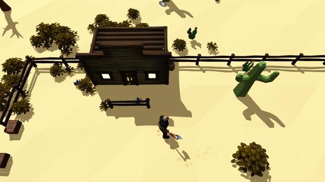 Zombie Watch - Free 3D Survival apk screenshot