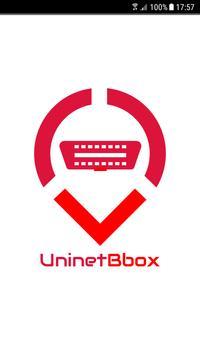 UniNet BlackBox (EcoProgram) poster