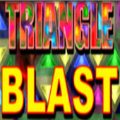 Triangle Blast icon