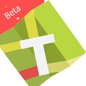 TAlert icon