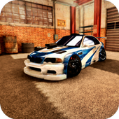 Need for Drifting Car 2017 icon