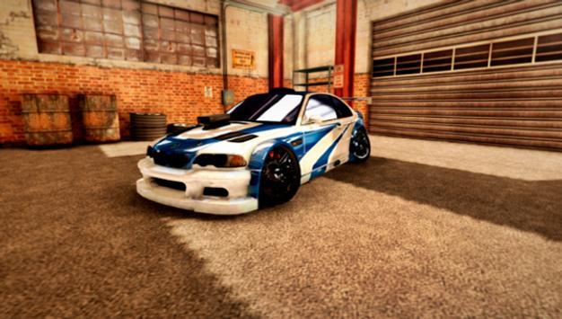 Need for Drifting Car 2017 apk screenshot