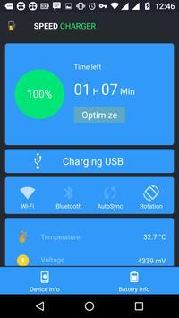 Charge Fast - 🔋 screenshot 1
