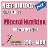 NEET BIOLOGY CH-12 QUIZ icon