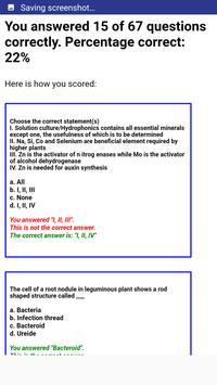 NEET BIOLOGY CH-12 QUIZ screenshot 15