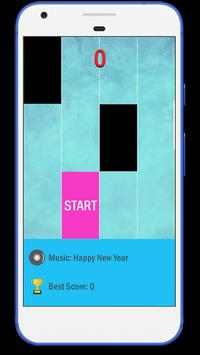 Piano Tiles 2018 screenshot 1