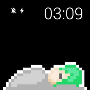 MikuMikuWatch screenshot 1