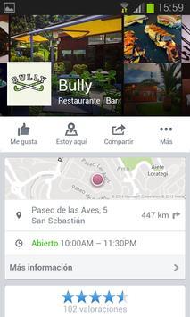 Vamos al Bully apk screenshot