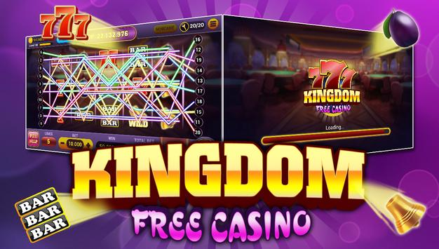 Slot Kingdom Free Casino screenshot 2