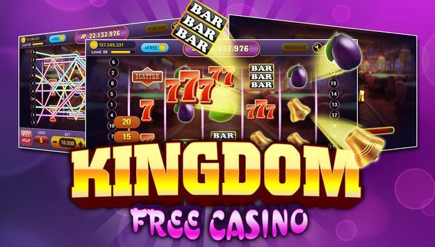 Slot Kingdom Free Casino screenshot 7