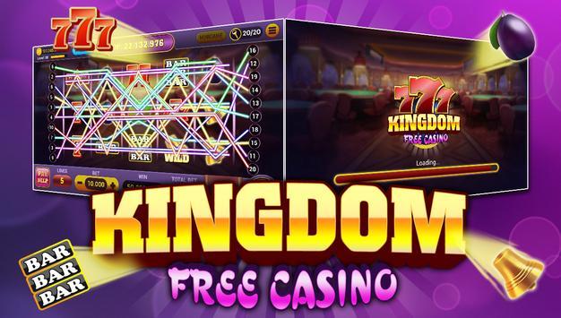 Slot Kingdom Free Casino screenshot 8