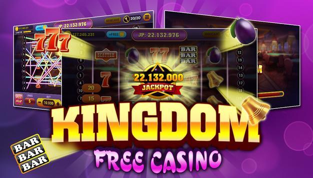 Slot Kingdom Free Casino screenshot 9