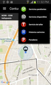 Taxi 24 Horas - Conductor screenshot 2