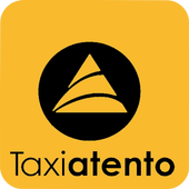 Taxi Atento - Conductor icon