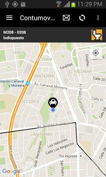 Taxi Atento - Conductor poster