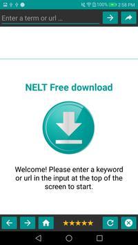 NELT Baixar música grátis imagem de tela 3