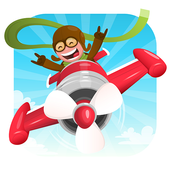 Rocket Launch Game icon