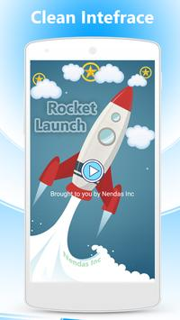 Rocket Launch Game poster