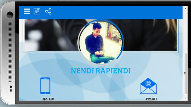 Nendy Rafliyandi screenshot 1