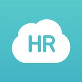 HR Cloud icon