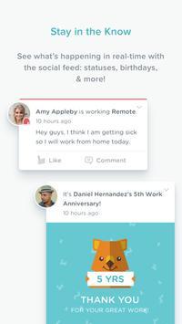HR Cloud apk screenshot