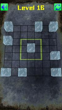 Ice Cubes: Slide Puzzle Game screenshot 5