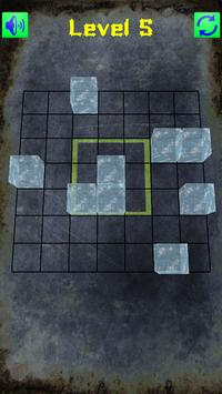 Ice Cubes: Slide Puzzle Game screenshot 6
