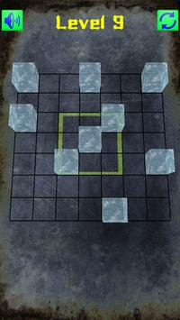 Ice Cubes: Slide Puzzle Game screenshot 7