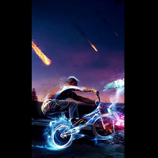 Neon Wallpaper for Android - APK Download