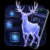 Deer Night Spirit icon