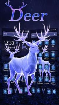 Deer Night Spirit apk screenshot