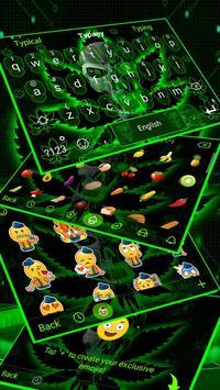 Neon Hellfire Skull screenshot 3