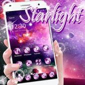 Neon Purple Light icon